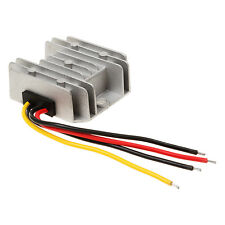 Step Down DC/DC Buck Converter 24V to 12V 10A Regulator Power Module