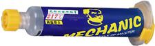 Stagno Liquido MECHANIC V8S35 pasta saldante Sn42/Bi58 BGA cpu 217 °C 40 GRAMMI