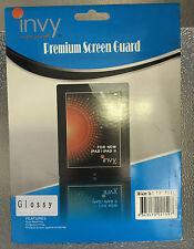 "5 X Premium Screen Guard  For Samsung Galaxy Tab 2,  7.0""  Glossy"