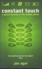 Constant Touch: A Global History of the Mobile Phone-ExLibrary