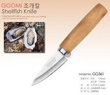 Shellfish Knife Pick Up Shellfish Special Knife Multi-Purpose Stainless 170mm AA