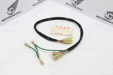 Honda CB 650 Harness a sub-wire taillight Genuine nos