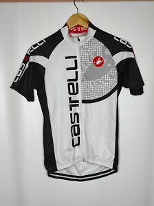 Castelli Cycling Jersey Short Scorpion