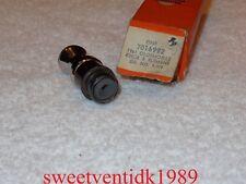 NOS Rochester Cigarette Lighter #7016992....Cigarette Lighter 1961-63 Oldsmobile