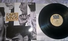 Simple Minds – Once Upon A Time - LP