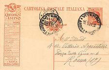 A1036) REGNO INTERO PUBBLICITARIO 30c CREDITO LATINO S.A.