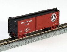 Carri merci Atlas per modellismo ferroviario scala N