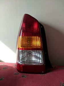 2001-2004 MAZDA TRIBUTE TAIL LIGHT DRIVER SIDE LEFT OEM