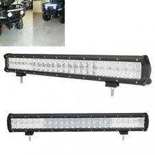 33600LM 336W Barra de Luz Led Proyector Punto Todoterreno Lámpara Trabajo SUV