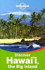 LONELY Planet Discover Hawaii il Big Island da Lonely Planet 9781742206271