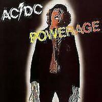 AC/Dc - Powerage (Digipack) Nuevo CD