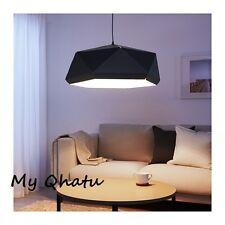 IKEA PENDANT LAMP SHADE DARK BLUE Shade JOXTORP NEW!!