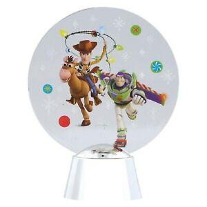 Dept 56 Disney Toy Story Holidazzler 4058007 MWT Lights Up