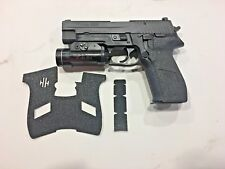 HANDLEITGRIPS Textured Rubber Gun Grip Enhancements for SIG SAUER P226