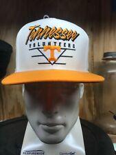 University of Tennessee 90's Vols Vintage Snap Back Hat Adidas Brand