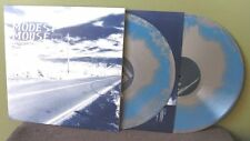 "Modest Mouse ""This is a Long Drive"" 2x LP /1000 Death Cab For Cutie Grandaddy"