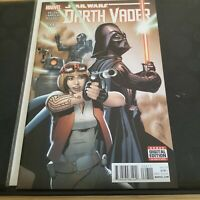 Marvel Star Wars Darth Vader #8 - 1st Printing