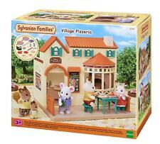 Sylvanian Families Village Pizzeria 5324