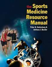 NEW The Sports Medicine Resource Manual, 1e