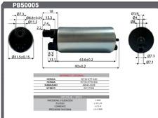 POMPA BENZINA CARBURANTE KYMCO X-CITING I R 300 cc 2008>2009