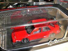 HPI RACING 8026 - Alfa Romeo 155 TI ITC red - 1:43 Made in China
