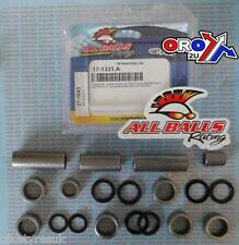 Suzuki Drz400sm RM125 RM250 2000 - 2012 All Balls Roulement Bras Oscillant & kit