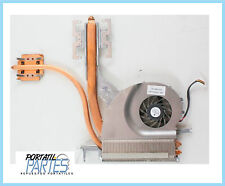 Fan and Sink Sony Vaio PCG-8Y3M Fan & Heat Sink P/N: UDQF2PH53CF0