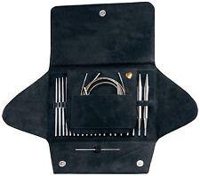 addi Click Turbo Basic Interchangeable Circular Knitting Needle System New