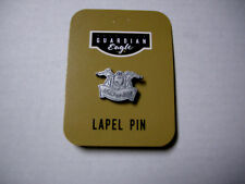"""Guardian Eagle Tac Piin By Angel Star, """"Protect & Ride,"""" Brand New"""