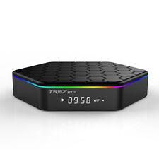 T95Z Plus Andriod 7.1 TV Box 2G/16G S912 Octa Core Bluetooth 4.0 Dual Band Wi-Fi