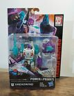 Transformers Power Of The Primes Deluxe Class Dreadwind MOC New Sealed