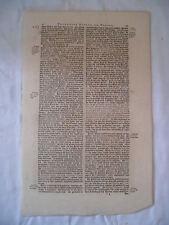 Théodore de BRY - [Petits Voyages] - Voyage de Pedro D'AVILA à Darien