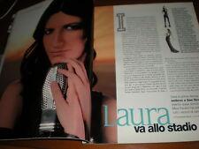 Fox.LAURA PAUSINI,DIEGO CONTE,iii