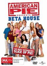 AMERICAN PIE 06 - Beta House (DVD, 2007) NEW