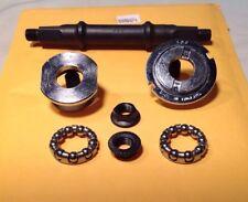 Bottom bracket  spindle 5U N-B 83-F nut type