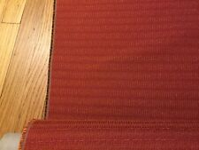 Upholstery Fabric Knoll Rush Hour Spotlight Red Commercial Grade By The Yard