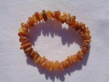 Baltic Amber Bracelet For Adults, Arthritis Pain Relief Amber Healing Bracelet