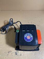 Lionel CW-80 6-14198 80 Watt Transformer AC Control Power