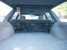 1997 Ford EL Falcon Wagon Cargo Barrier S/N# V6812 BH4912
