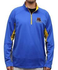 """UCLA Bruins Under Armour NCAA """"Goal"""" Men's 1/4 Zip Pullover Sweatshirt"""