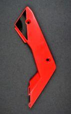 NEW GENUINE APRILIA RXV-SXV 450-550 2008 R.H. SIDE PANEL, RED AP8184505