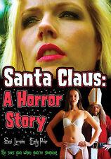 Santa Claus: A Horror Story (2016, REGION 1 DVD New)