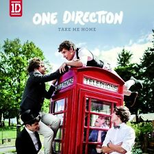 One Direction - Take Me Home [New CD]