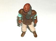Vintage 1983 Kenner Original Star Wars WEEQUAY Mini Figure Toy LFL Hong Kong