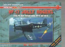 VF-17 Jolly Rogers pt.1 - AJ-Press ENGLISH !!+Free Decals