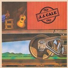 JJ CALE - OKIE  CD NEU