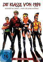 Die Klasse Von 1984/Deutsche DVD Neuware/Michael J.Fox