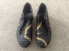 Nike Total 90 Air Zoom Football Boots Size 10