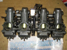 Motorcycle Air Intake & Fuel Delivery Parts