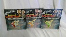 Battlestar Galactica - Galactic Cruisers - Set of 3 - 1978